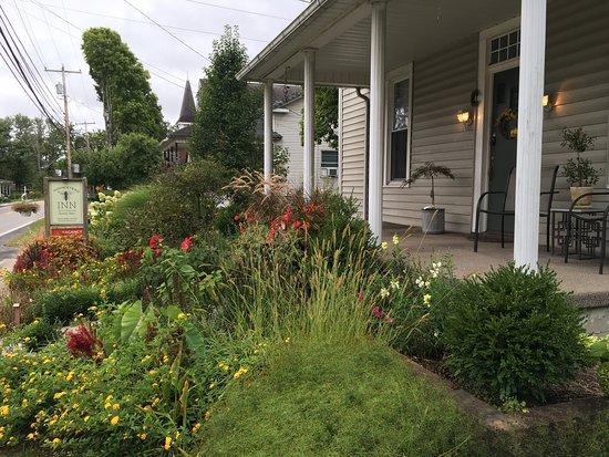 Reedsville, Virginia Occidentale: Porch