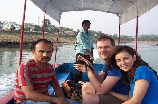 5-Day Sightseeing Tour in Srimangal...