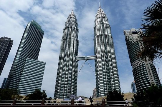 Private Tour of Kuala Lumpur City and...