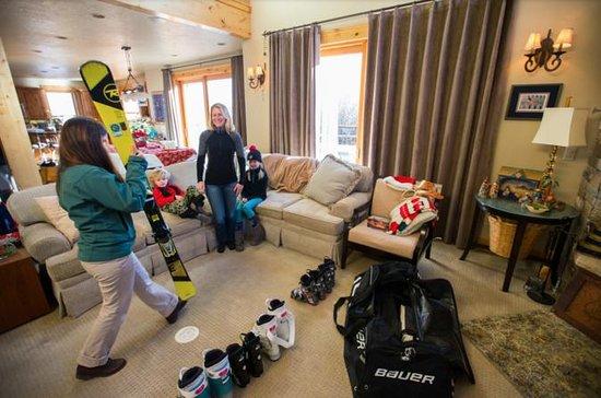 First Timer Snowboard Hyrpaket från ...
