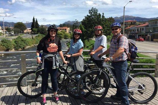 Radfahren Cuenca City Tour