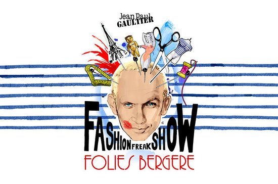 FASHION FREAK SHOW DI JEAN PAUL