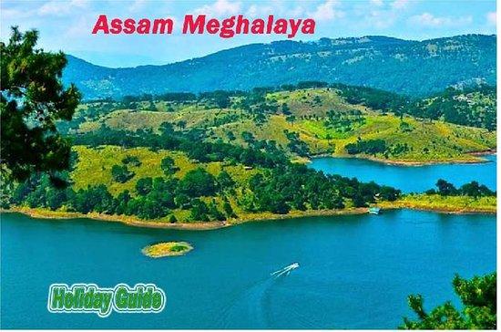 Magnificent Assam & Meghalaya (06...