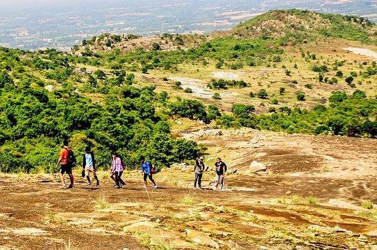 Caminata de un día a Chennagiri