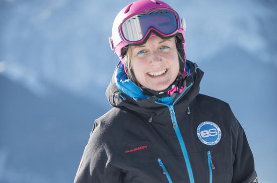 Cours de ski ou de snowboard privé...