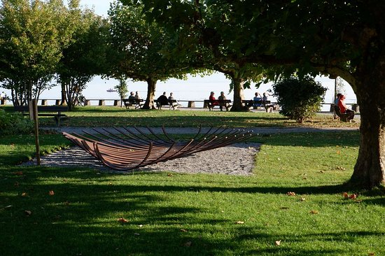 Uferpark