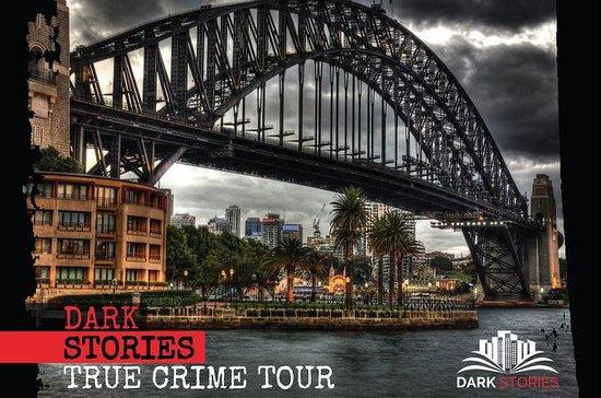 Sydney Dunkle Geschichten True Crime...