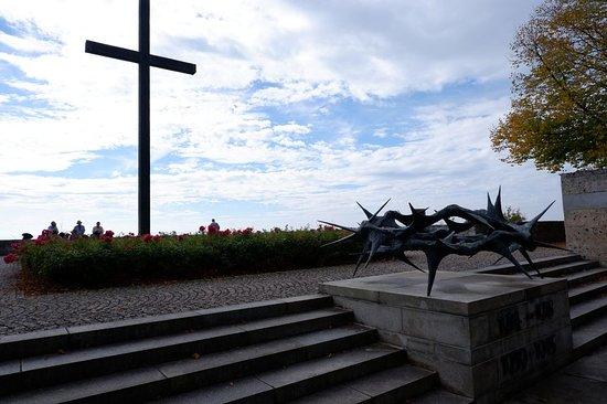 Kriegsgraber- und Gedenkstatte Lerchenberg