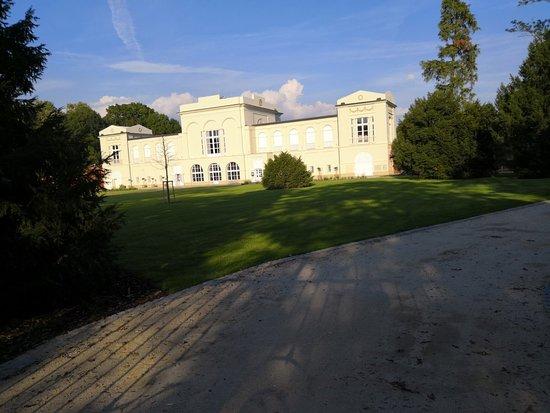 Hlohovec, Česká republika: Hranicni zamecek