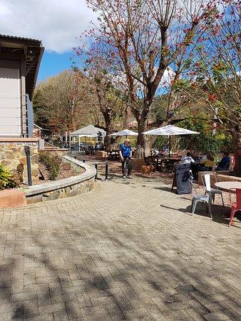 Kelmscott, Austrália: Outdoor area