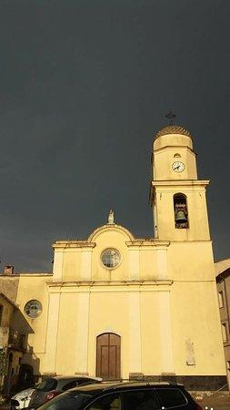 Chiesa di Santa Maria di Ziona