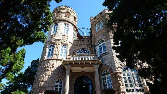 Huashi Villa (Huashi Lou)