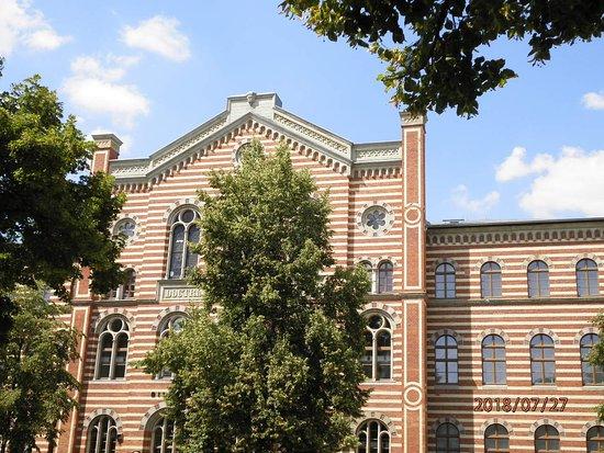 Kreisbibliothek Quedlinburg