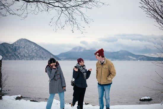 Travel Hokkaido