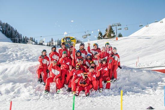 HERBST Skischule Lofer