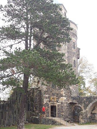 Stolpen, Γερμανία: Cosel Turm