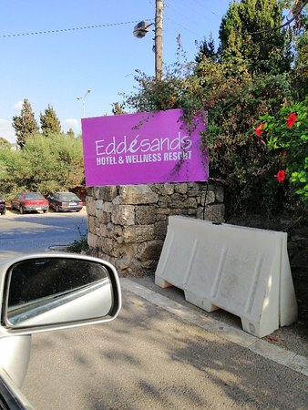 EddeSands Hotel & Wellness Resort: IMG_20181002_161322_1_large.jpg