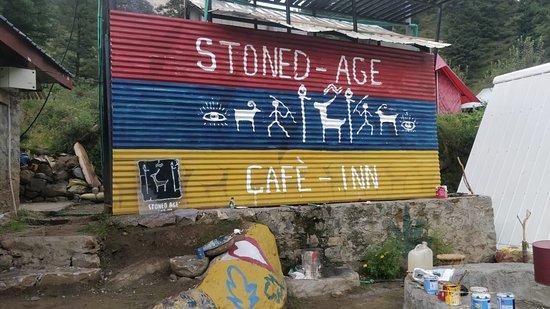 Tosh, อินเดีย: The stonedage era is back