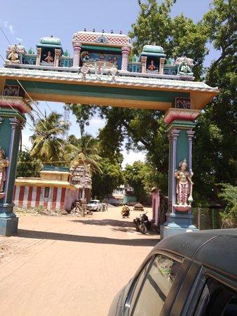 Sri Vadivazhagiya Nambi Perumal Temple