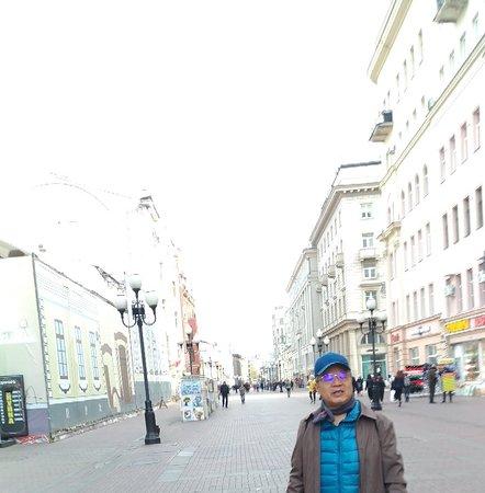 Old Arbat (Stary Arbat): P_20181010_110714_1_large.jpg
