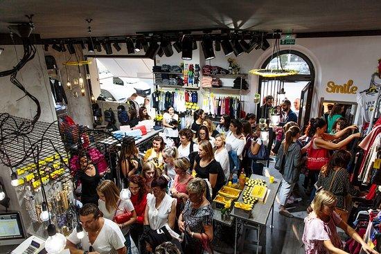 Monsummano Terme, Italy: Nuova apertura
