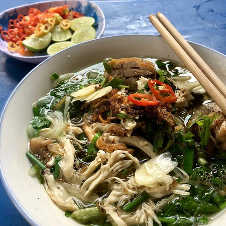 The Lunch Lady (Nguyen Thi Thanh), Ho Chi Minh City