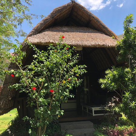 Foto de Kelapa Cottage