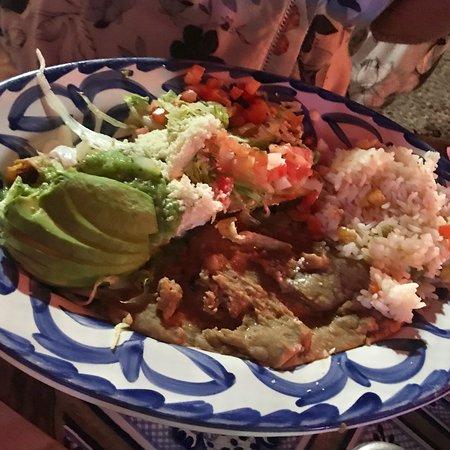 OH Mexico Φωτογραφία