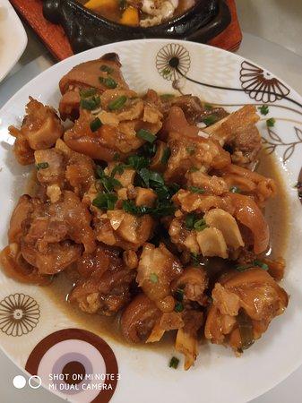 Tirana County, แอลเบเนีย: Delicious Food-1