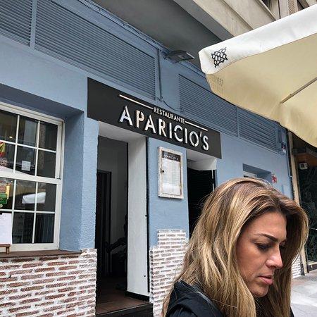 Restaurante Aparicio's: photo0.jpg