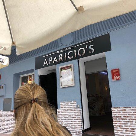 Restaurante Aparicio's: photo3.jpg