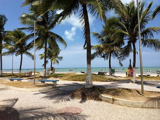 Praia Do Dourado