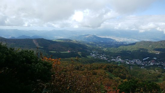 Mt. Torikabuto