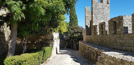 Montemor-o-Velho, โปรตุเกส: Castelo de Montemor o Velho