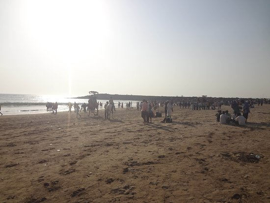 Somnath Beach