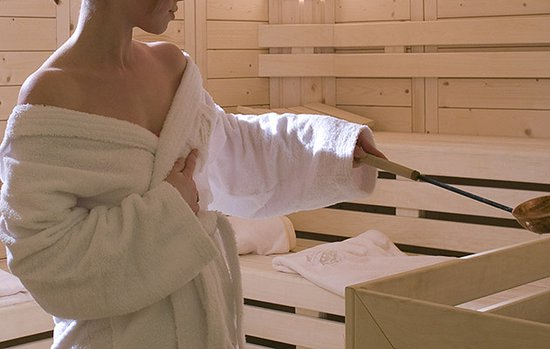 Solofra, Italien: spa