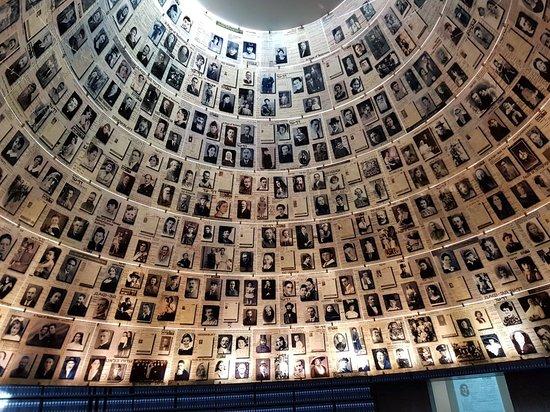 20181010_095429_large.jpg - תמונה של יד ושם - המוסד להנצחת השואה, ירושלים - Tripadvisor