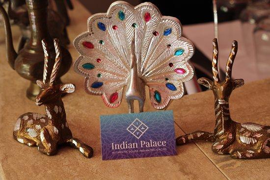 indian palace logo