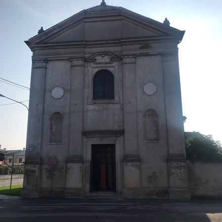 Chiesa della Beata Vergine del Rosario