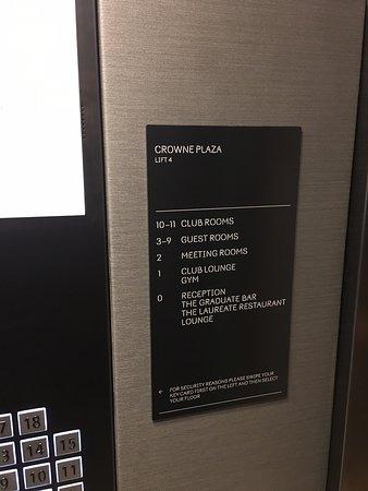 CP Lift