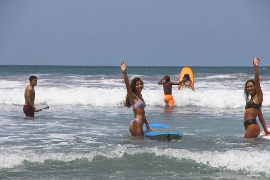 Santana, เซาโตเมและปรินซิเป: Praia 7 Ondas