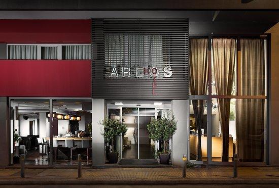 ホテル アルエオス