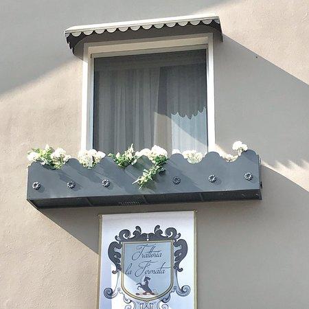 Lograto, Italie: La Fermata