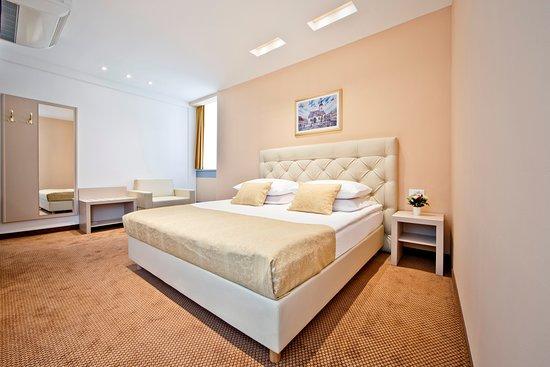 Hotel Central 84 1 1 3 Prices Reviews Zagreb Croatia Tripadvisor