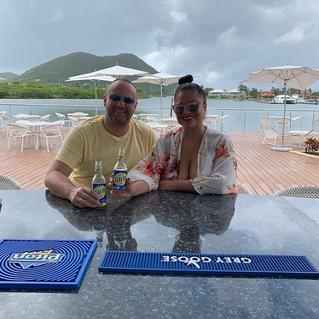 The Harbor Club St. Lucia, Curio Collection by Hilton