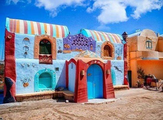 Graceway Travel Egypt