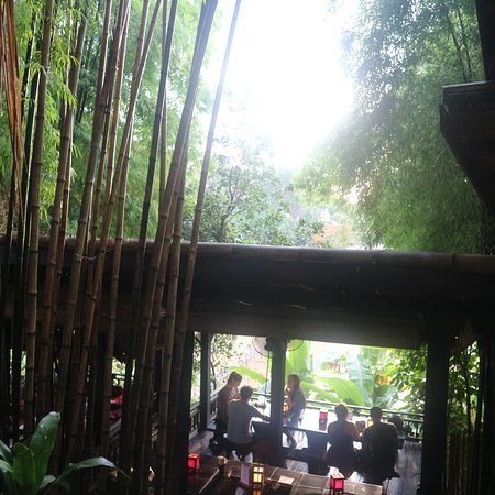Dyen Sabai Restaurant: dyen sabai