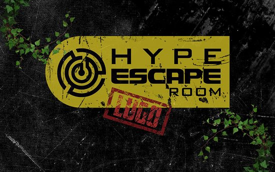 ‪Hype Escape Room‬