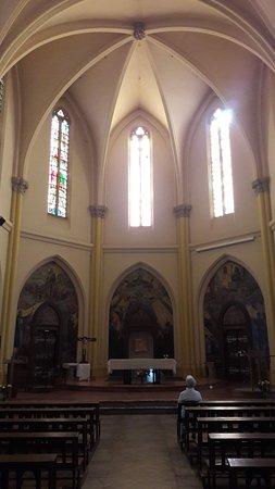 Eglise de Saint Sulpice
