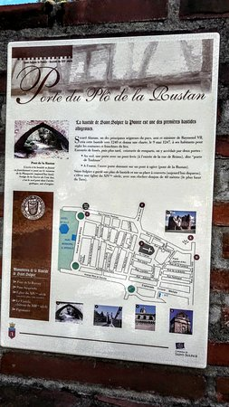 Saint-Sulpice-la-Pointe照片